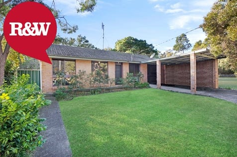 32 Karingal Close, Woy Woy, 2256, Central Coast - House / Renovated Home + Sleep out! / Garage: 1 / $700,000