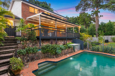 17 Utingu Place, Bayview, 2104, Northern Beaches - House / Superbly Presented Home In Quiet Cul-De-Sac / Garage: 2 / $1,750,000