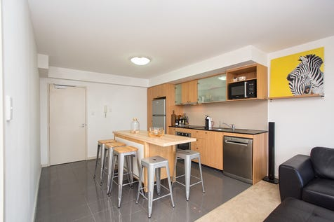 32/259-269 Hay Street, East Perth, 6004, Perth City - Apartment / HOT NEW PRICE $360,000 / Balcony / Swimming Pool - Inground / Garage: 1 / Secure Parking / Air Conditioning / Toilets: 1 / $360,000