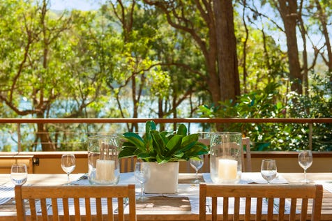 11 Coasters Retreat, Coasters Retreat, 2108, Northern Beaches - House / Price Reduction  on this Waterfront Reserve Residence! / Balcony / Floorboards / Toilets: 3 / P.O.A