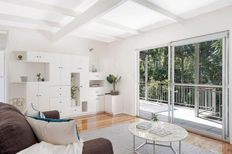 403 The Scenic Road, Macmasters Beach, 2251, Central Coast - House / Stunning parkland backdrop / Open Spaces: 2 / Living Areas: 2 / P.O.A