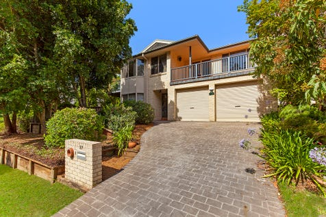27a Salisbury Drive, Terrigal, 2260, Central Coast - House / 4 bedroom town home - Inspect Saturday 2:00pm / Balcony / Garage: 2 / Secure Parking / Air Conditioning / $640,000