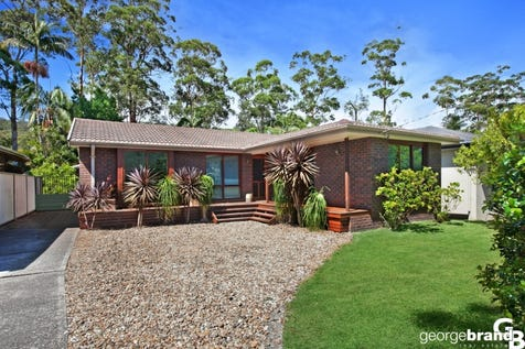 80 Huntly Rd, Bensville, 2251, Central Coast - House / FAMILY HOME + GRANNY FLAT / Garage: 1 / P.O.A