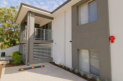 1-6/363 Flinders Street, Nollamara, 6061, North East Perth - Apartment / NOLLAMARA BEST BUY. BIGGER - BETTER - CHEAPER / Balcony / Courtyard / Fully Fenced / Outdoor Entertaining Area / Carport: 1 / Secure Parking / Alarm System / Broadband Internet Available / Built-in Wardrobes / Dishwasher / Intercom / Toilets: 1 / $299,000