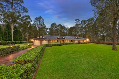 39 Burlington Avenue, Jilliby, 2259, Central Coast - House / Unparalleled luxury on acres / Fully Fenced / Outdoor Entertaining Area / Outside Spa / Shed / Swimming Pool - Inground / Garage: 10 / Remote Garage / Alarm System / Built-in Wardrobes / Dishwasher / Ducted Cooling / Ducted Heating / Intercom / Workshop / $1,500,000