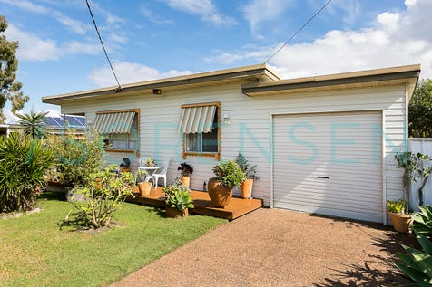 18 Barker Avenue, San Remo, 2262, Central Coast - House / INVEST IN YOUR FUTURE / Swimming Pool - Inground / Carport: 3 / Garage: 2 / Secure Parking / Toilets: 1 / $410,000