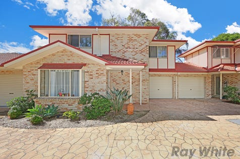 2/24 Bensley Close, Lake Haven, 2263, Central Coast - House / Private and Spacious with Peaceful Outlook / Garage: 1 / Toilets: 1 / $409,000