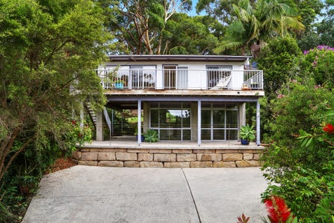 498 The Scenic Road, Macmasters Beach, 2251, Central Coast - House / A classic beach-side getaway / Balcony / Open Spaces: 2 / Floorboards / $600,000