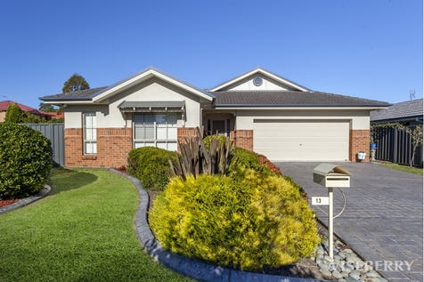 13 Birch Drive, Hamlyn Terrace, 2259, Central Coast - House / MODERN ELEGANCE / Garage: 2 / $680,000
