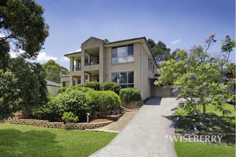 40 Weaver  Crescent, Watanobbi, 2259, Central Coast - House / JAW DROPPER! / Garage: 2 / $660,000