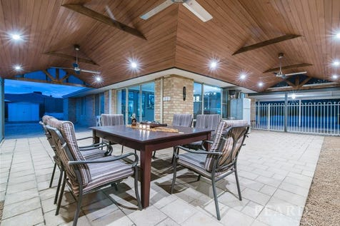 """5B Olivia Close, Alexander Heights, 6064, North East Perth - House / """"MAKE AN OFFER"""" / Garage: 2 / Air Conditioning / P.O.A"""