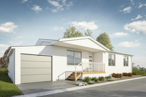 25 Mulloway Road, Chain Valley Bay, 2259, Central Coast - Retirement Living / Gateway Lifestyle Valhalla - The Brewer / Garage: 1 / $305,000