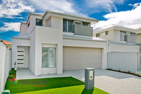 25 Spencer Avenue, Yokine, 6060, North East Perth - House / JUST LISTED - BRAND NEW HOME!! / Garage: 2 / Toilets: 3 / $800,000