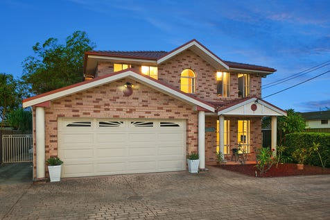 36 Brisbane Water Drive, Koolewong, 2256, Central Coast - House / Open design, multiple relaxed living, dining/alfresco areas / Garage: 3 / $895,000
