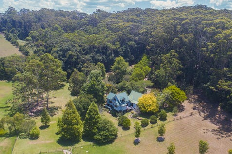 24 Warin Road, Matcham, 2250, Central Coast - Acreage/semi-rural / A Beautiful Garden Setting & A Convenient Location / Balcony / Swimming Pool - Inground / Open Spaces: 8 / Air Conditioning / Floorboards / Toilets: 3 / P.O.A