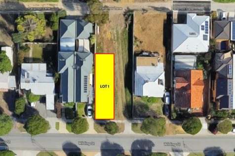 161b Wilding Street, Doubleview, 6018, North West Perth - House / RARE STREET FRONT BLOCK WITH CITY VIEWS - ONLY 1 LEFT! / Courtyard / Fully Fenced / Outdoor Entertaining Area / Garage: 2 / Remote Garage / Secure Parking / Reverse-cycle Air Conditioning / Toilets: 2 / $310