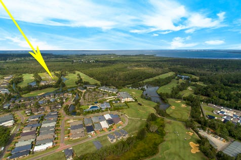 20 Windsorgreen Drive, Kooindah Waters, Wyong, 2259, Central Coast - Residential Land / Your Next Step To A Lavish Luxury / $400,000