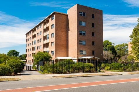 35/40 Cambridge Street, West Leederville, 6007, Perth City - Flat / BUY and SAVE ,YOU WONT NEED A CAR / Balcony / Fully Fenced / Carport: 2 / Secure Parking / Alarm System / Built-in Wardrobes / Living Areas: 1 / Toilets: 1 / $210,000