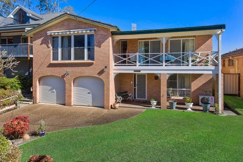 36 Jeannie Crescent, Berkeley Vale, 2261, Central Coast - House / Spacious brick family home with water views / Garage: 2 / $599,000