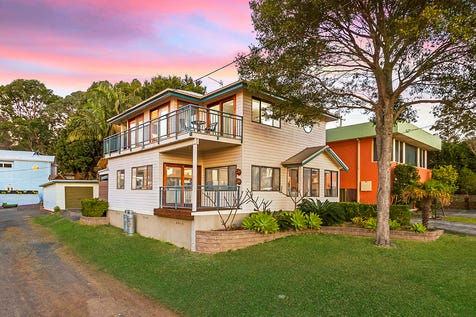 3 Rip Road, Blackwall, 2256, Central Coast - House / SIMPLY STUNNING POSITION AND VIEWS / Open Spaces: 1 / $980,000