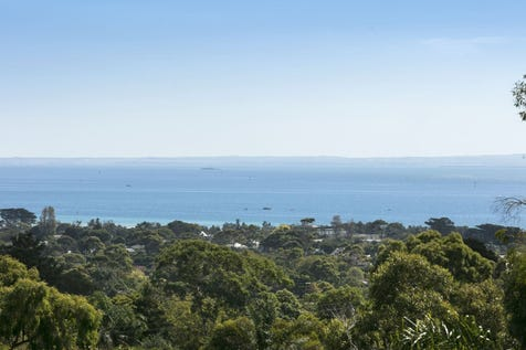 93 Cinerama Crescent, McCrae, 3938, Mornington Peninsula - House / Charming Cottage  / Fully Fenced / Shed / Carport: 1 / Air Conditioning / Dishwasher / Evaporative Cooling / Gas Heating / Open Fireplace / Ensuite: 1 / $895,000