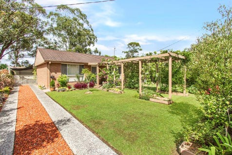 18 Platypus Road, Berkeley Vale, 2261, Central Coast - House / HOME SWEET HOME / Outdoor Entertaining Area / Garage: 1 / Secure Parking / Split-system Air Conditioning / $549,000