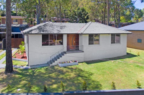 15 McKell Avenue, Watanobbi, 2259, Central Coast - House / Beautifully Renovated – Move in and Enjoy! / Garage: 1 / Air Conditioning / $450,000