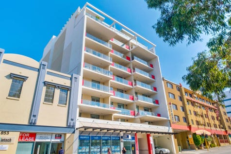 18/863 Wellington Street, West Perth, 6005, Perth City - Apartment / Well, Well, Wellington!! / Garage: 1 / $419,000
