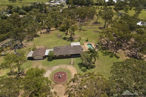 60 Arizona Road, Woongarrah, 2259, Central Coast - Acreage/semi-rural / Centrally located acreage  - Future development potential / Garage: 2 / $1,050,000