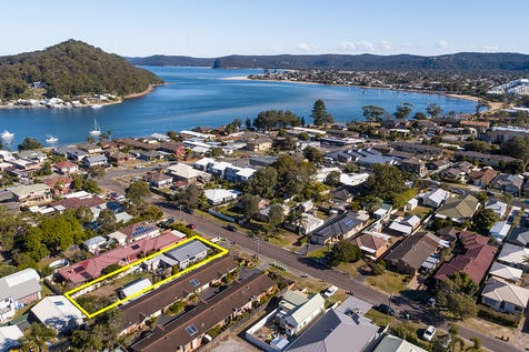 51 Webb Road, Booker Bay, 2257, Central Coast - House / BOOKER BAY LOCATION WITH PLENTY OF POTENTIAL! / Open Spaces: 1 / P.O.A