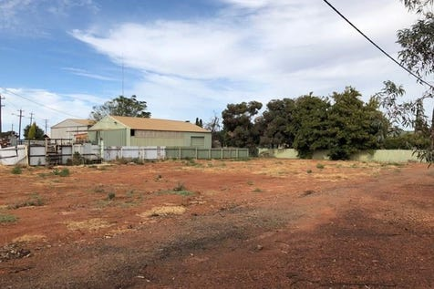 1 Coventry Street, Kalgoorlie, 6430, East - Residential Land / R30 MIXED BUSINESS VACANT LAND / $185,000