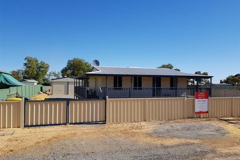 5 Station Street, Coorow, 6515, Central Coast - House / GREAT HOME LIKE NEW, SHED & 1,012s sqm BLOCK / Garage: 1 / Built-in Wardrobes / $115,000