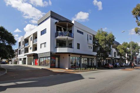 12/2 Pisconeri Street, Perth, 6000, Perth City - Apartment / INVESTORS! / Balcony / Garage: 1 / Built-in Wardrobes / $419,900