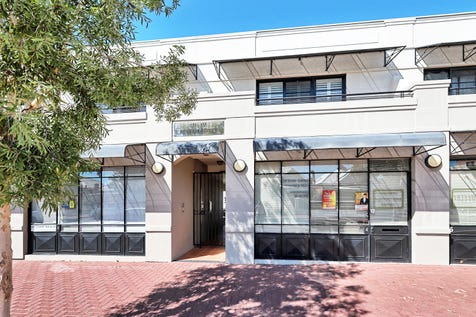 8, 151-155 Brisbane Street, Perth, 6000, Perth City - House / COOL LOFT APARTMENT / Balcony / Garage: 1 / Secure Parking / Air Conditioning / Toilets: 1 / $350,000
