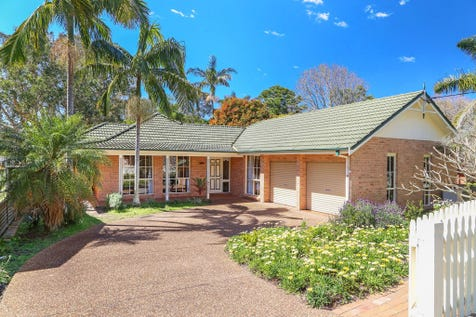 9 Newell Road, Macmasters Beach, 2251, Central Coast - House / Auction Sat 14th @ 2.30pm / Balcony / Garage: 2 / Secure Parking / Air Conditioning / Built-in Wardrobes / P.O.A