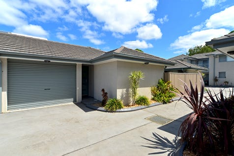 4/209-211 Burge Road, Woy Woy, 2256, Central Coast - Townhouse / 3 Bedroom Modern Villa / Balcony / Garage: 1 / Secure Parking / Air Conditioning / Alarm System / $639,000