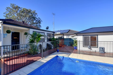 98 Dunalban Avenue, Woy Woy, 2256, Central Coast - House / HOUSE AND SLEEP OUT IN QUIET LOCATION! / P.O.A