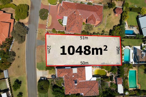 30 Carnarvon Crescent, Coolbinia, 6050, North East Perth - Residential Land / BLUE CHIP EARTH / $1,590,000