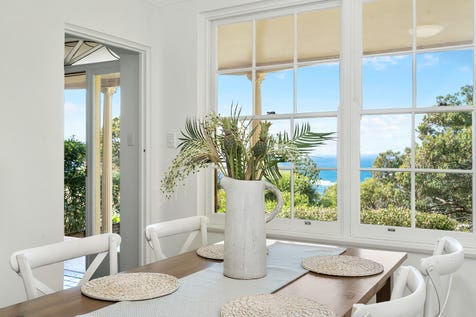 74 Grandview Drive, Newport, 2106, Northern Beaches - House / Endless Possibilities with Ocean Views and Level Access / Balcony / Fully Fenced / Outdoor Entertaining Area / Carport: 1 / Open Spaces: 2 / Secure Parking / Air Conditioning / Built-in Wardrobes / Dishwasher / Ducted Cooling / Ducted Heating / Toilets: 2 / $1,595,000