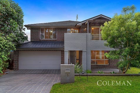 3 Ellalong Way, Woongarrah, 2259, Central Coast - House / Modern Luxury - Stylish Family Home with Swimming Pool / Garage: 2 / $749,990