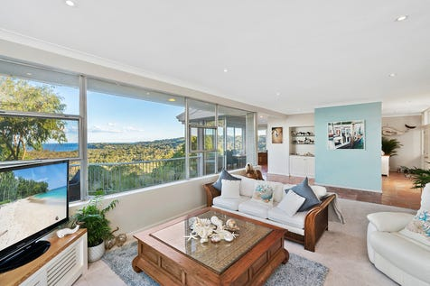 7 Beauty Drive, Whale Beach, 2107, Northern Beaches - House / Watch the whales from your living room / Garage: 2 / P.O.A