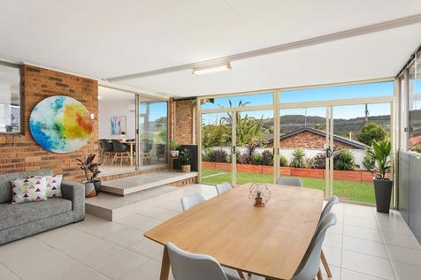 22 Alexander Avenue, Bateau Bay, 2261, Central Coast - House / Single level home with modern design and quality finishes / Garage: 1 / P.O.A