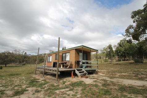 510 Ridge Road, Mudgee, 2850, Central Tablelands - Lifestyle / PERFECT WEEKEND RETREAT / $155,000