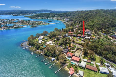 79 Daley Avenue, Daleys Point, 2257, Central Coast - House / Live Where The Locals Love! / Garage: 2 / $1,220,000
