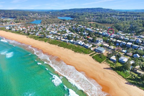 3 Seasound Crescent, North Avoca, 2260, Central Coast - House / Rare Beach-side Opportunity  / Garage: 2 / $1,030,000