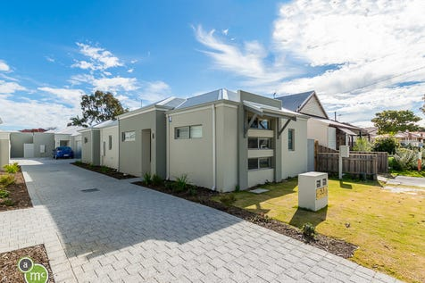 53D Fourth Avenue, Bassendean, 6054, North East Perth - House / Lucky Last! Brand new home ready to go.  / Garage: 2 / $479,000