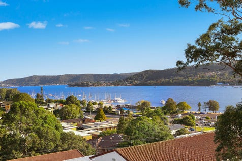 22/3 Joseph Lloyd Close, Gosford, 2250, Central Coast - Unit / Renovated & Great Water Views / Balcony / Carport: 1 / Toilets: 1 / P.O.A
