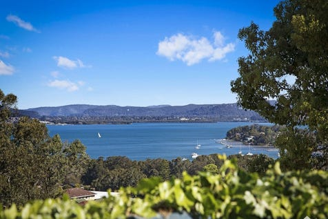 48 Lushington Street, East Gosford, 2250, Central Coast - House / Stunning Water Views & Ideal Location / $660,000