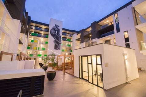 99 Palmerston Street, Perth, 6000, Perth City - Apartment / Inner City Award Winning Apartments / Balcony / Courtyard / Garage: 1 / Floorboards / Intercom / Split-system Air Conditioning / Ensuite: 1 / $399,000