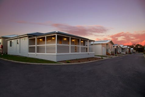 369/25 Mulloway Road, Chain Valley Bay, 2259, Central Coast - Retirement Living / Manor Odin VH369 - Valhalla / Garage: 1 / $416,000